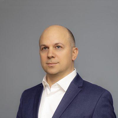 Marius Badea