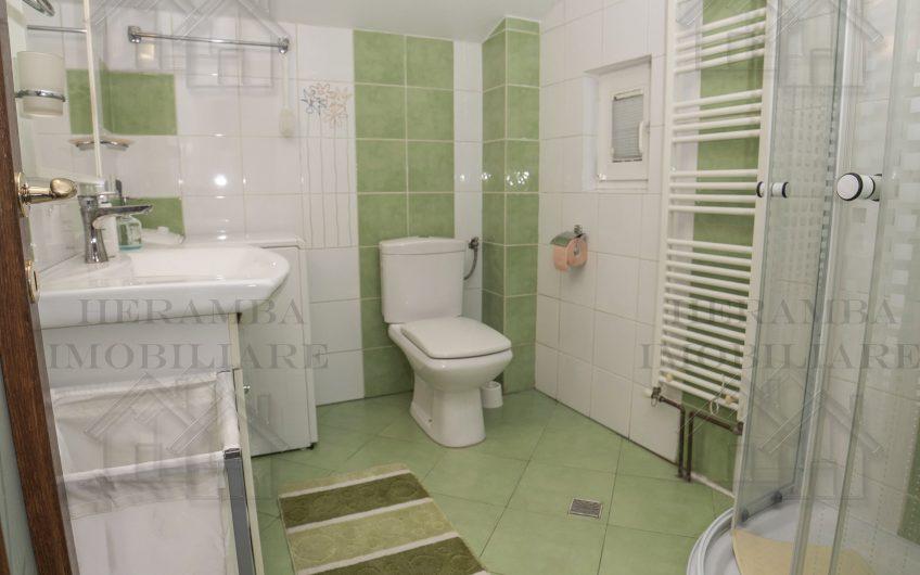 Apartament modern in vila zona Tei- Barbu Vacarescu