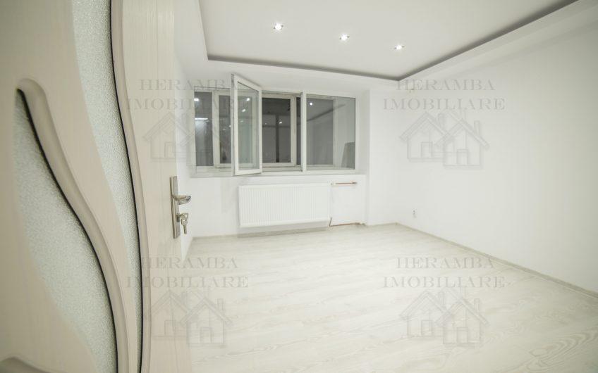 Apartament modernizat cu 2 camere, renovat complet, totul nou- Obor Mosilor