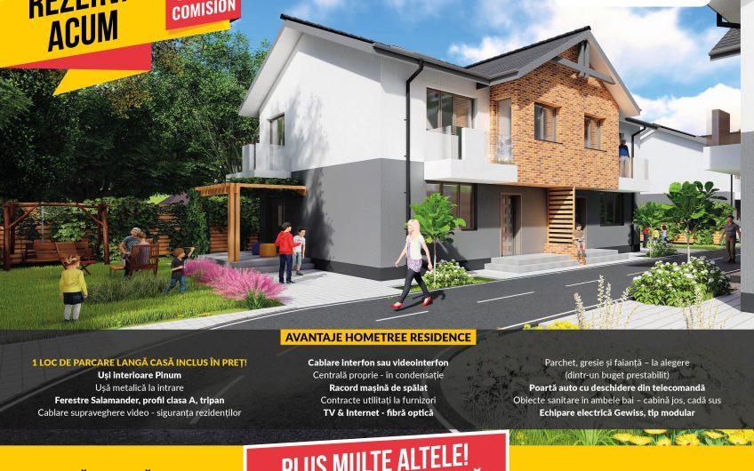 HomeTree Residence – premiat la Salonul Imobiliar Bucuresti!